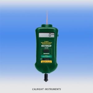 Contact/ Non-Contact Tachometer