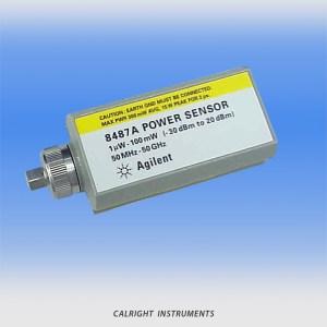 RF Power Sensors