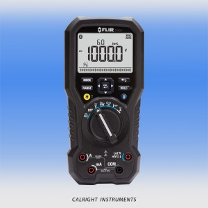 Handheld Multimeters
