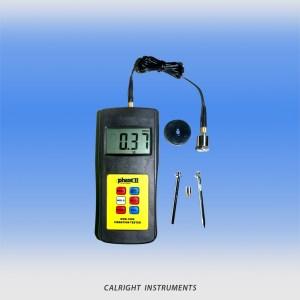 Vibration Meters