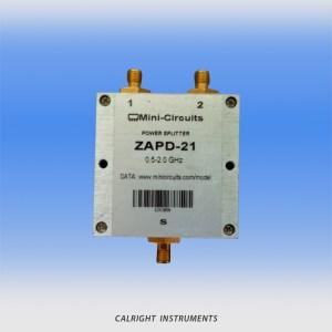 RF Power Dividers/ Splitters