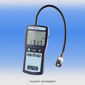Combustible Gas Analyzers (HVAC)