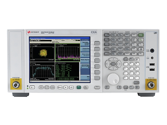 Agilent / HP N9000A CXA Signal Analyzer
