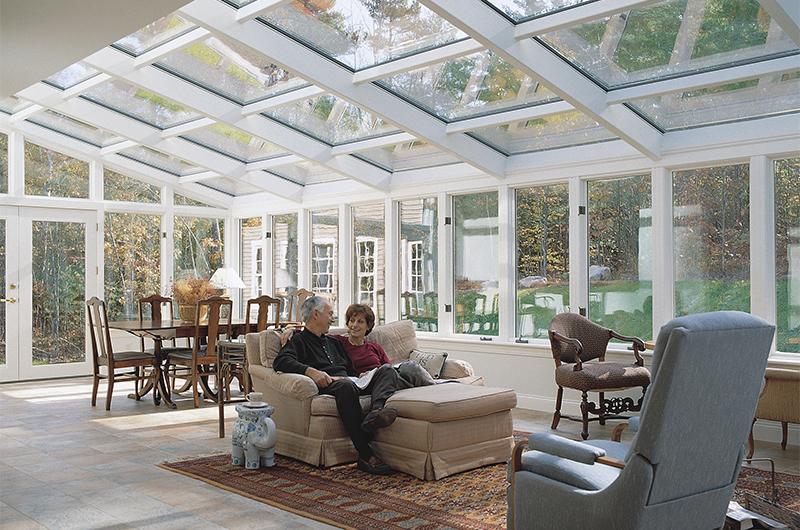 four seasons sunrooms patio covers