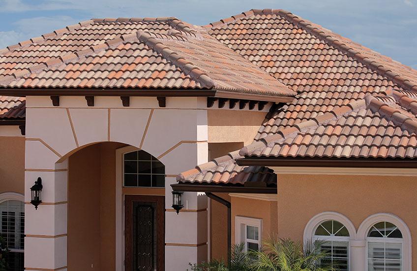 eagle roofing california showcase