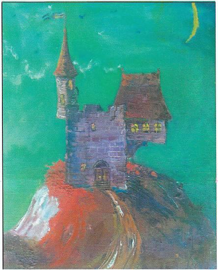Vitaly Kirichenko - die Raffinesse des Kinderblicks - Matinee Schloss Potzneusiedl