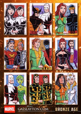 Marvel Bronze Age 03