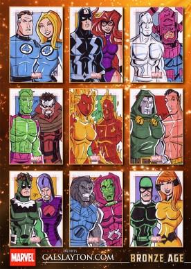 Marvel Bronze Age 06