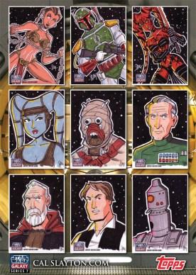 Star Wars Galaxy 03