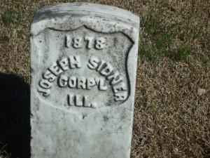 Shiloh National Battlefield