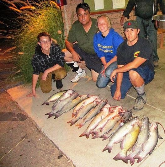 Lake jennings fishing report for Lake jennings fishing