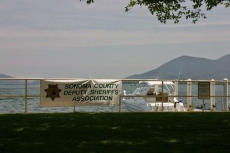 Sonoma sheriff bass 3