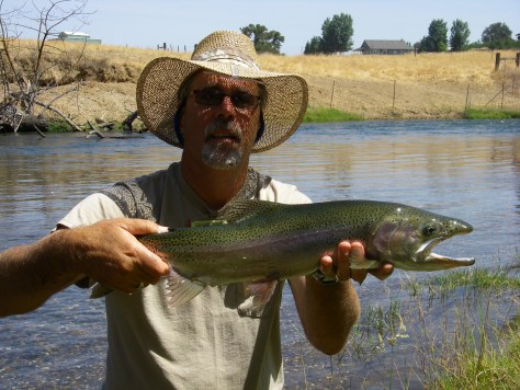 Moke River 4