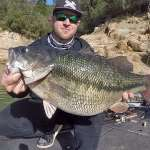 Massive Spotted Bass Caught In NorCal Could Flirt With Record