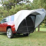 Keep Outdoor Space Covered With This Vehicle Accessory