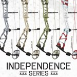 Elite Archery Presents Its New Indepedence Series Bows