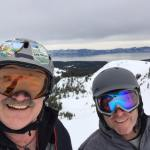 From Tahoe Ski Slopes To Alaska Crab Boats