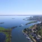 Coalition Sends Letter To Raise Concerns Over Delta Discharges
