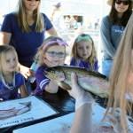 Hot Creek Hatchery Hosting Trout Fest On June 29