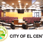 City of El Centro Council Chamber Featured Image