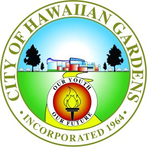 City of Hawaiian Garden
