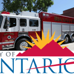Ontario Fire Department Feature Image