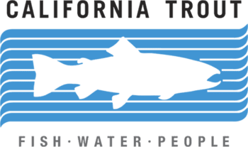 Image result for caltrout logo