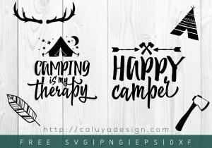 free happy camper