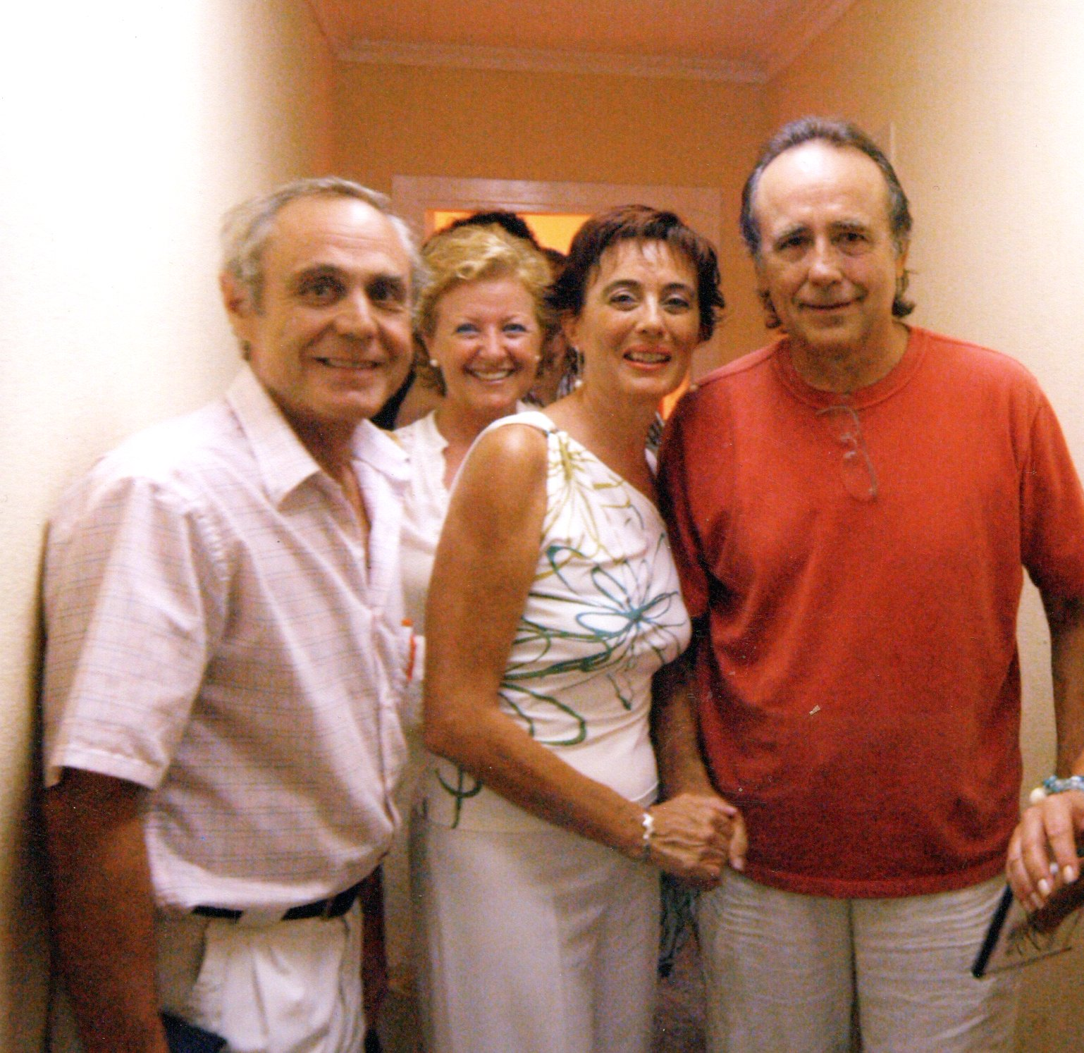 4 Con Serrat (2005)