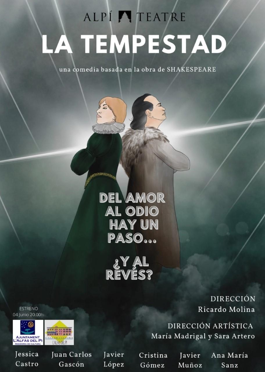 Alpí Teatre -l´Alfàs