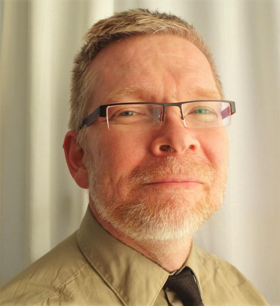 Kent Faulkner
