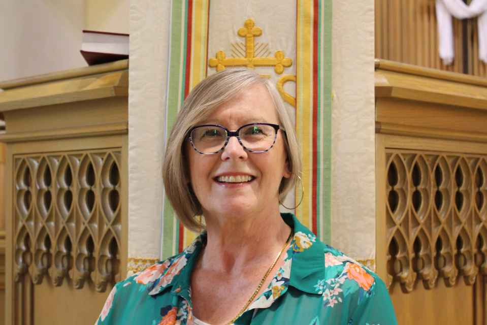 Victoria Drysdale