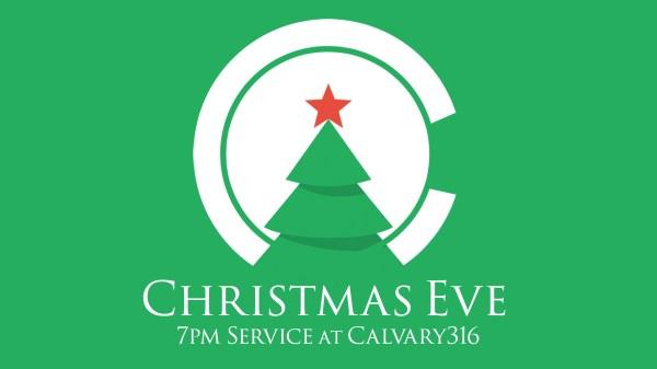 Christmas Eve – Calvary316