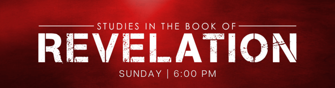 Revelation – Website Banner