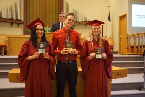 graduation andrew