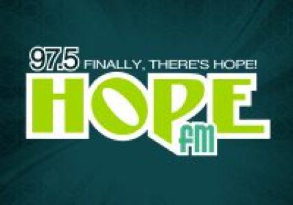 HopeFm Calvary Catonsville Church
