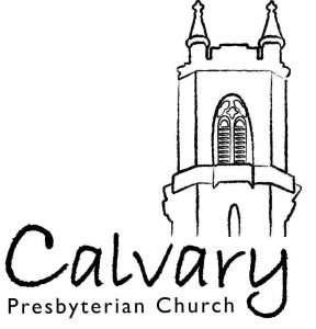 Calvary_Logo_BW