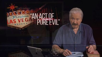 Hal Lindsey Report October 6 2017