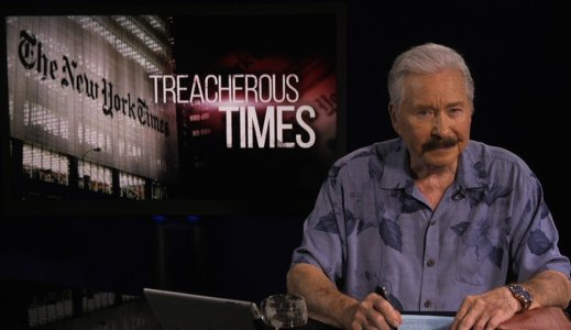 Hal Lindsey Report Sept 29 2018