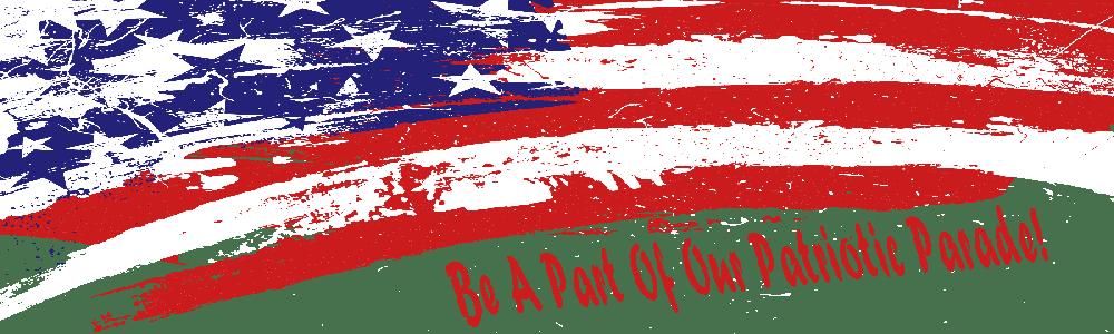 Annual Patriotic Parade