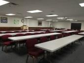 Convocation Room
