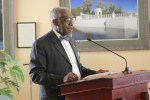 Pastor Davis 0973