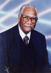 Pastor LK Curry