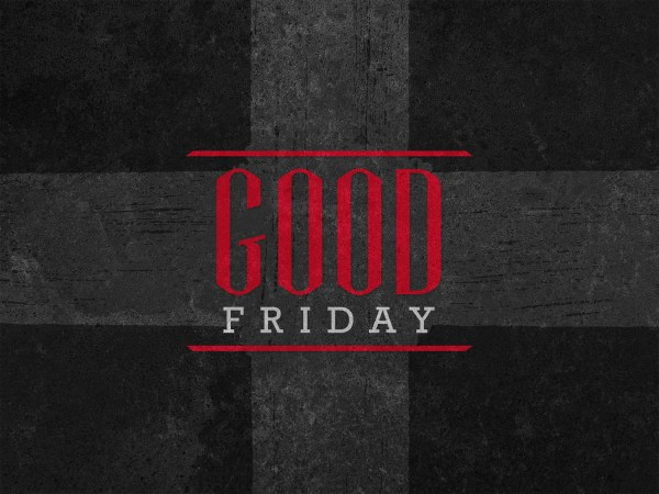 What Good Friday tells me about myself - Calvary Southampton