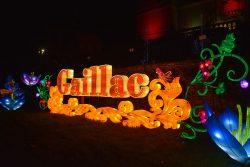 La ville de Gaillac