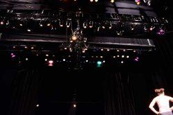 Installation lumières