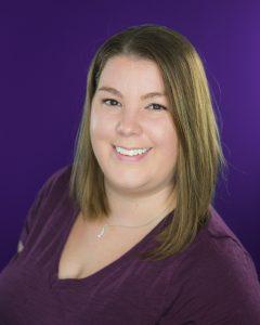 Lynn Harrington, Nursing Staff
