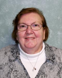 Peggy Braham