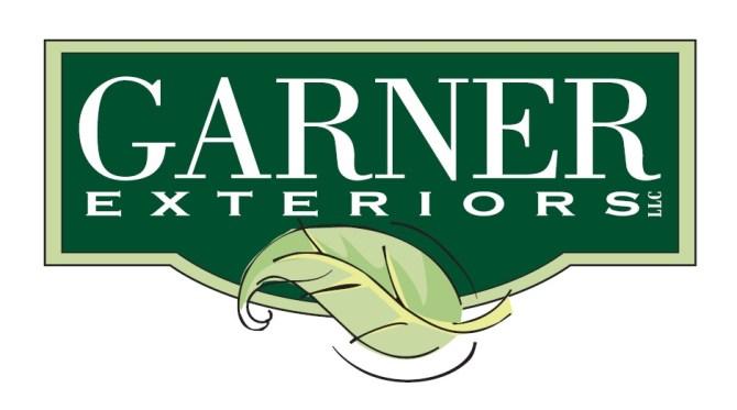 Garner Exteriors logo