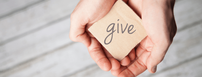 Other ways to support hospice graphic